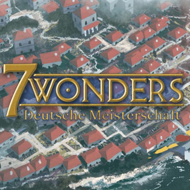 7Wonders Turnier